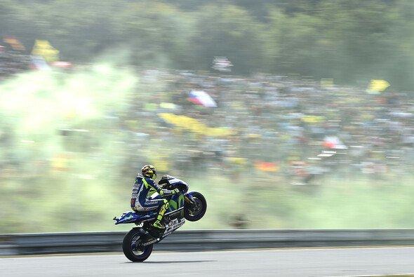 In Brünn startet die MotoGP in ihre zweite Saisonhälfte - Foto: Milagro