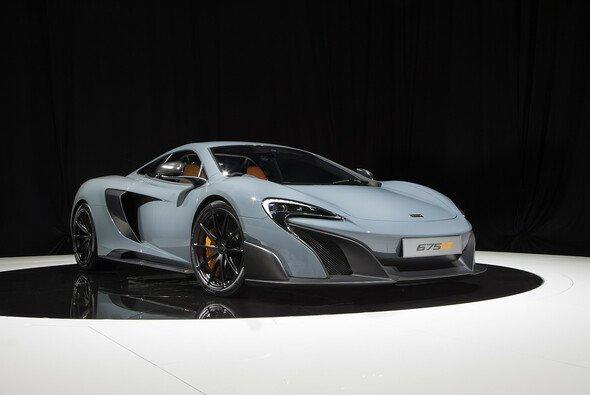 MSO hat zwei McLaren 570S weiter veredelt - Foto: McLaren Automotive