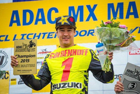 Internationaler Deutscher Motocross-Meister: Glenn Coldenhoff - Foto: Steve Bauerschmidt