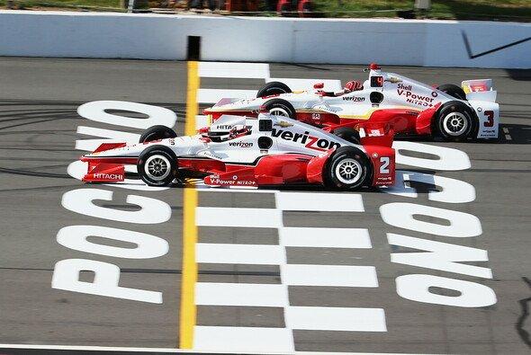Die Saison 2016 ist deutlich länger - Foto: IndyCar