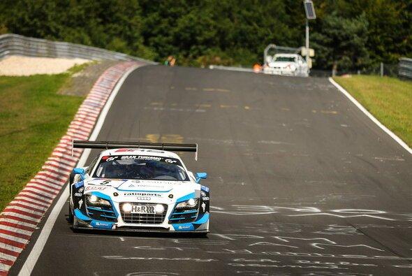 Das Tempolimit am Nürburgring wurde aufgehoben - Foto: Patrick Funk