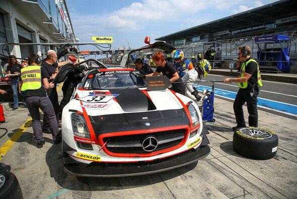 Foto: Hardy Elis / RACEPIX.EU