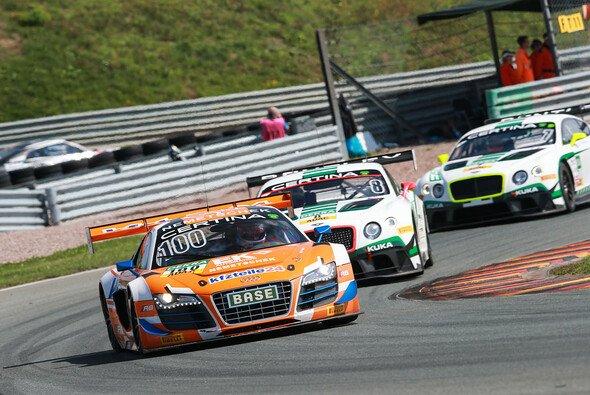 kfzteile24 MS RAcing bleibt stärkstes Audi-Team - Foto: ADAC GT Masters