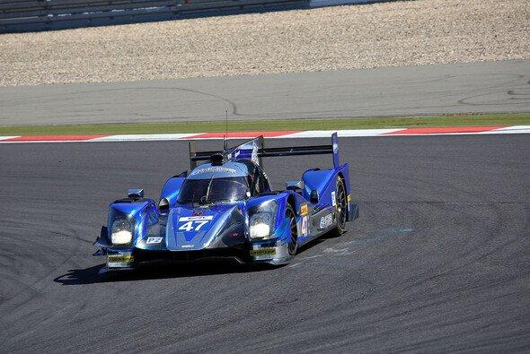 KCMG gewann 2015 mit dem Oreca-Nissan in Le Mans - Foto: Speedpictures