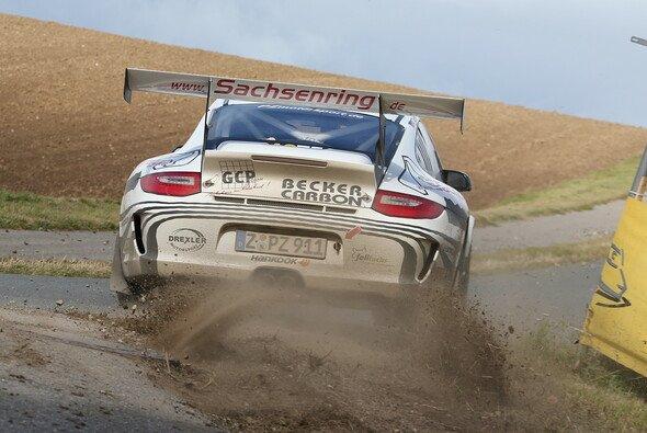 ADAC Ostsee-Rallye: Sechs Bestzeiten für die Spitzenreiter - Foto: RB Hahn