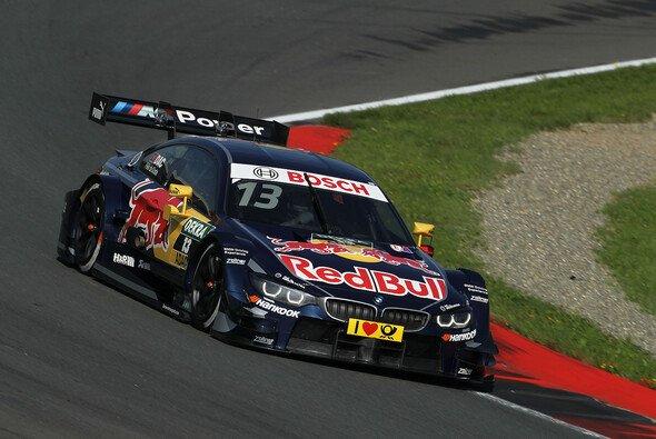 Antonio Felix da Costa fährt mittlerweile in der DTM - Foto: BMW AG