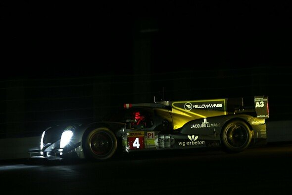 Foto: ByKOLLES Racing