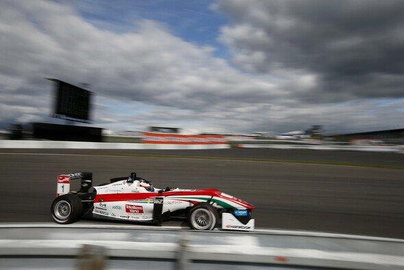 Foto: Formel 3 EM