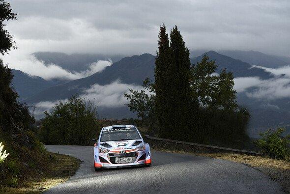 Kevin Abbring geht in Portugal und Italien an den Start - Foto: Hyundai