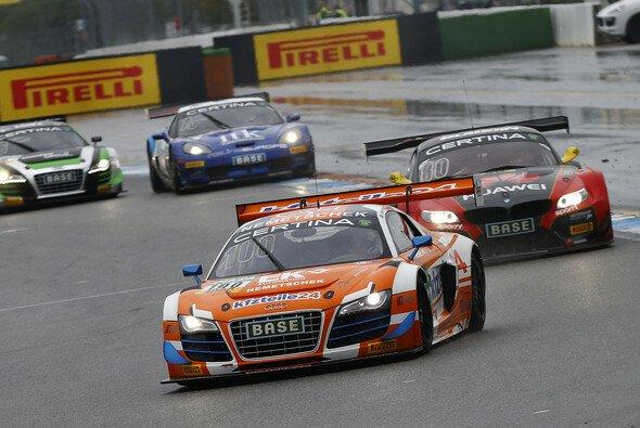 kfzteile24 MS RACING unter Top-3 in der Teammeisterschaft - Foto: ADAC GT Masters