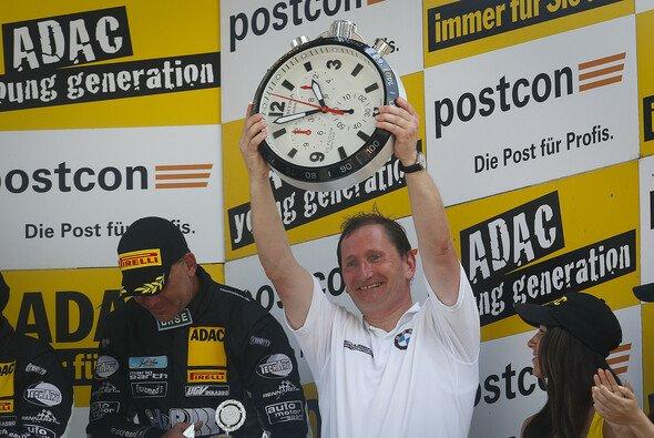 BMW Sports Trophy Team Schubert: Eines der erfolgreichsten Teams der vergangenen Jahre - Foto: ADAC GT Masters