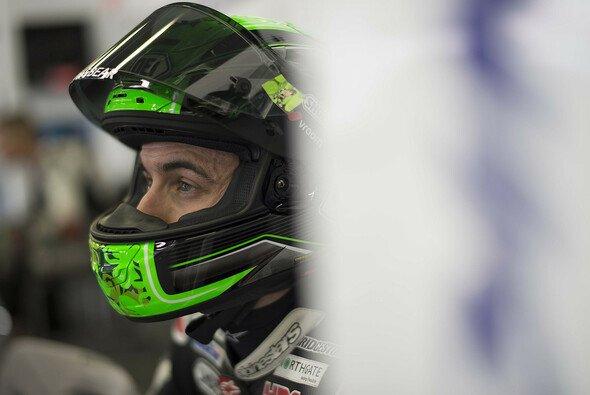 Eugene Laverty verabschiedet sich aus der MotoGP - Foto: Aspar