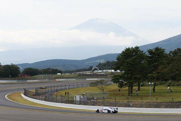 Die Strecke in Fuji befindet sich in Toyota-Besitz - Foto: Toyota