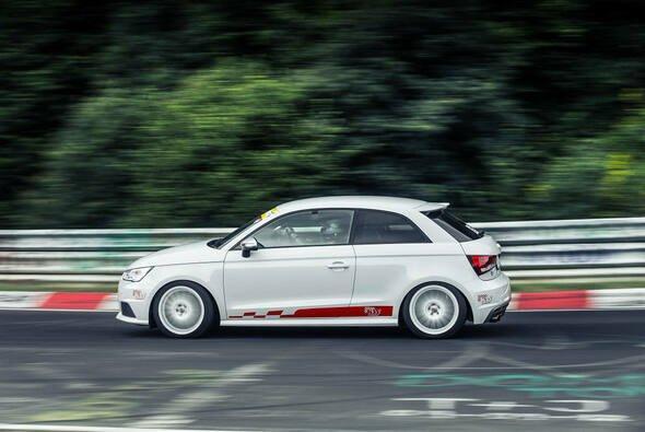 KW automotive will den Fahrspaß im Audi S1 erhöhen. - Foto: KW