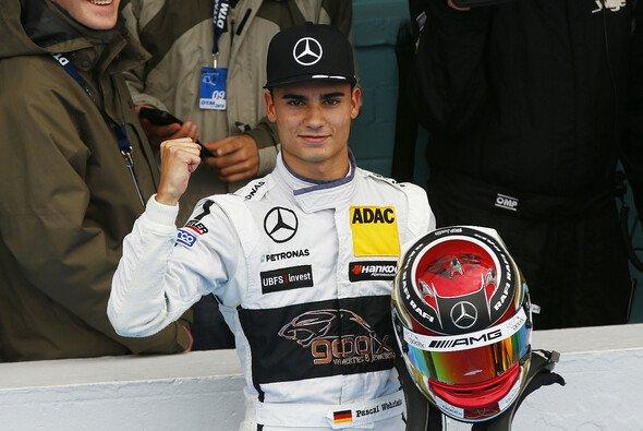 Pascal Wehrlein will sich mit starken DTM-Leistungen fürs Formel-1-Comeback empfehlen - Foto: DTM