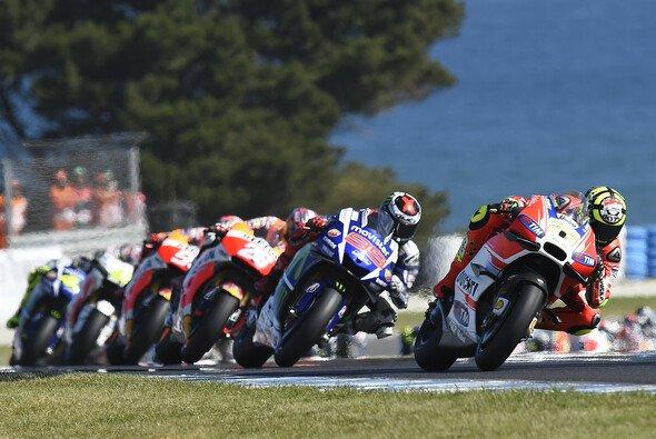 Jorge Lorenzo könnte schon bald seinen Wechsel zu Ducati verkünden - Foto: Ducati