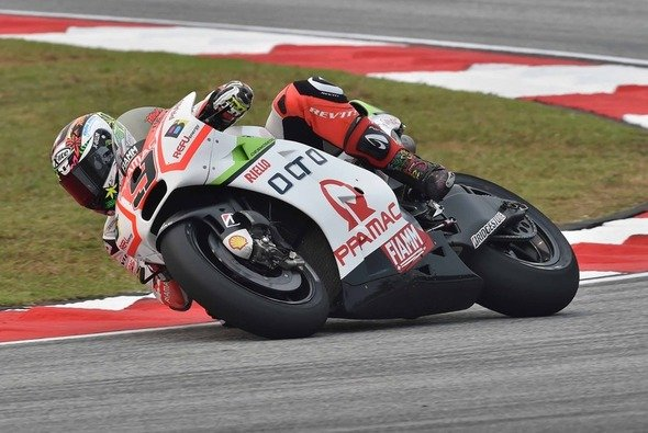 Danilo Petrucci zurück in alter Form - Foto: Pramac Racing