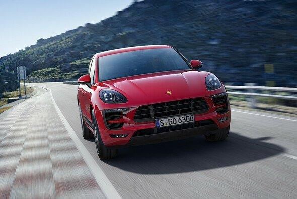 Porsche bringt den Macan GTS heraus - Foto: Porsche