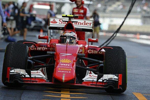 Foto: Ferrari