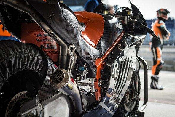 Wer stößt in Zukunft zum Testteam mit Hofmann und Kallio? - Foto: KTM Philip Platzer