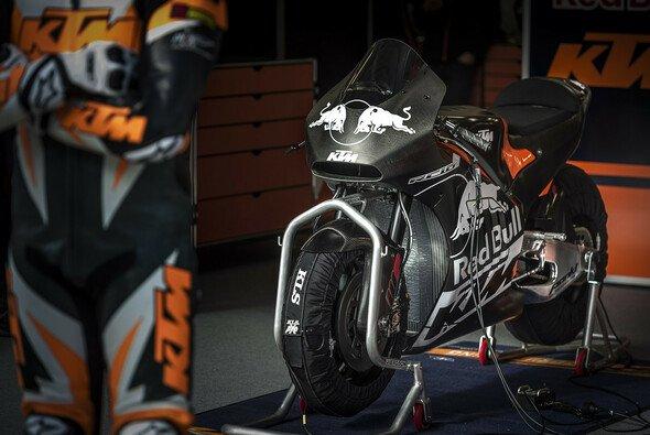 Foto: KTM Philip Platzer