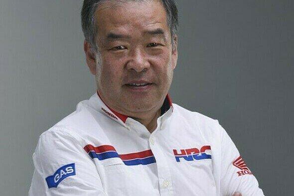 Shuhei Nakamoto nimmt zum Fall Rossi/Marquez Stellung - Foto: HRC