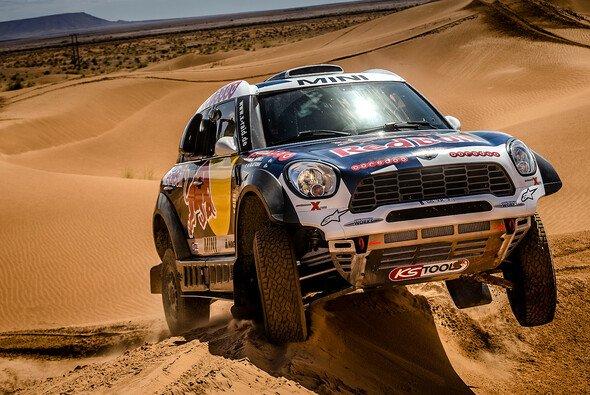 Foto: MINI Motorsport