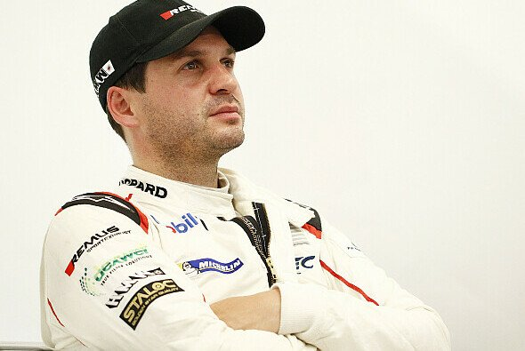 Richard Lietz gewann in Bahrein den Endurance World Cup. - Foto: Porsche