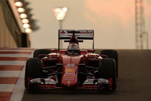 Ferrari war 2015 wieder wesentlich stärker - Foto: Ferrari