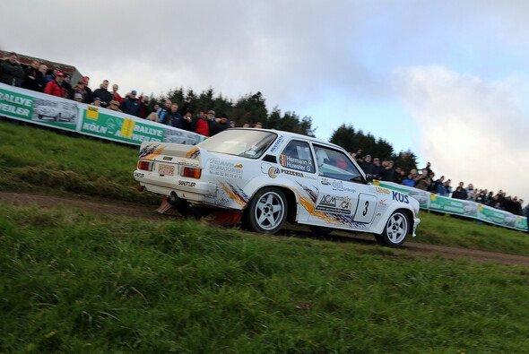 Bald startet die Rallye Köln-Ahrweiler - Foto: Youngtimer Trophy