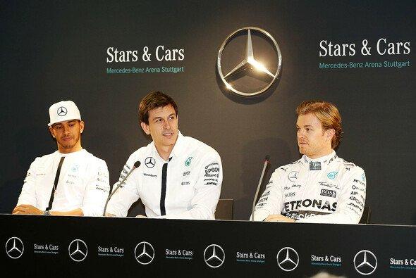 Foto: Mercedes-Benz