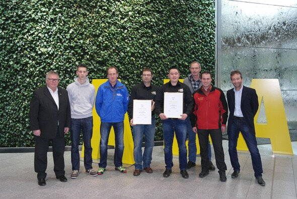 Der MSC Gaildorf wurde als bester Veranstalter von ADAC MX Masters-Event ausgezeichnet - Foto: ADAC