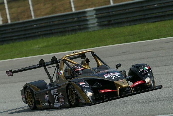 Foto: Asian Le Mans Series
