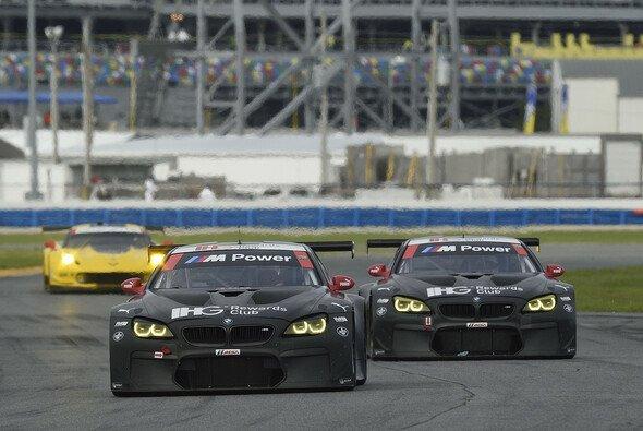 BMW kehrt nach einer Auszeit zurück zu den 24 Stunden von Le Mans - Foto: BMW AG