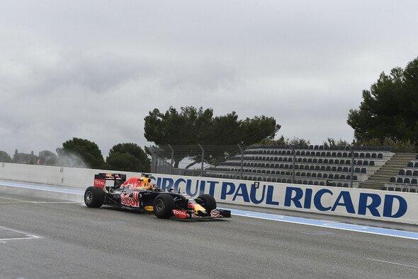 In Le Castellet gibt die Formel 1 ihr Frankreich-Comeback - Foto: Pirelli