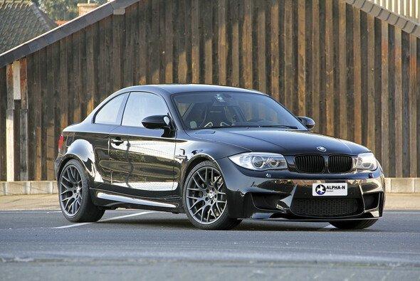 Mehr Power für einen Klassiker Klassiker: Das BMW 1er M Coupé - Foto: XMedia-Group