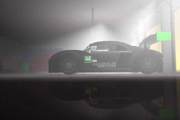 Foto: Magnus Racing/Youtube