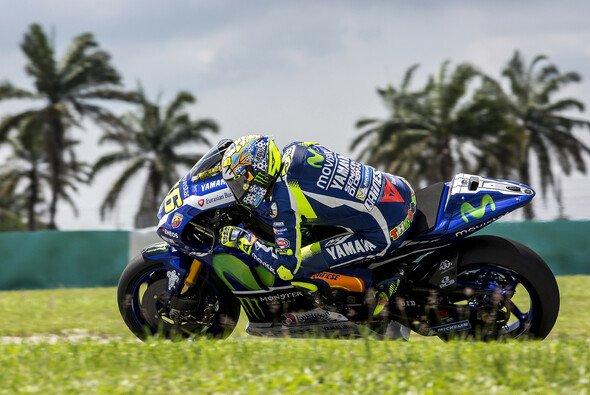 Endlich gab es wieder MotoGP-Action - Foto: Milagro