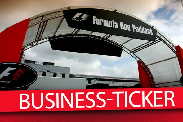 Business-Ticker: Sponsoren, Partner, Geschäfte - Foto: Motorsport-Magazin.com