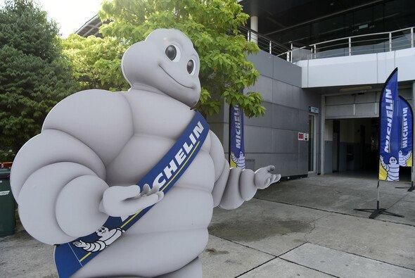 Michelin pocht auf einen Wintertest in Thailand - falls das Rennen in den Kalender kommt - Foto: Milagro