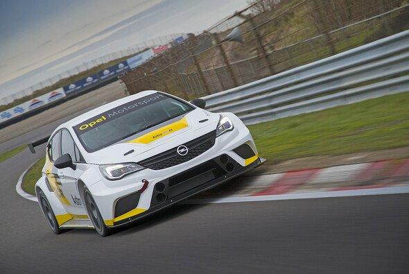 Das Reglement wird in den kommenden Tagen veröffentlicht - Foto: Opel