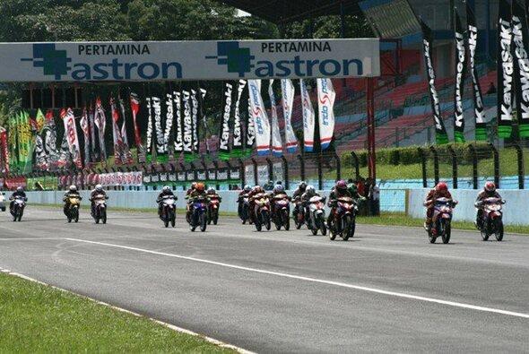 Der Sentul International Circuit scheint endgültig gescheitert - Foto: Sentul International Circuit