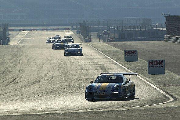 Foto: Al Nabooda Racing
