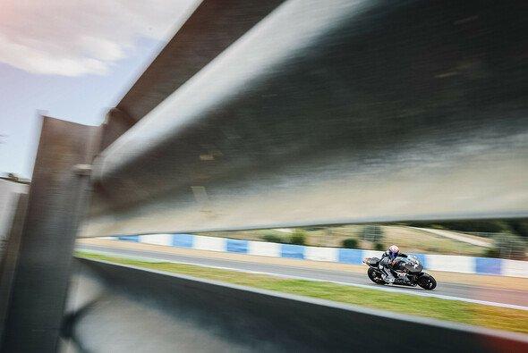 De Puniet testete die RC16 zuletzt gemeinsam mit Kallio und Hofmann - Foto: KTM