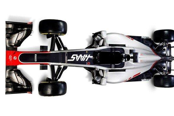 Foto: Haas F1 Racing