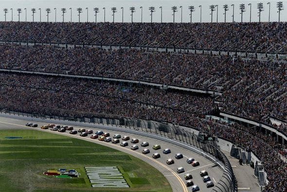 Daytona 500: The Great American Race - Foto: NASCAR