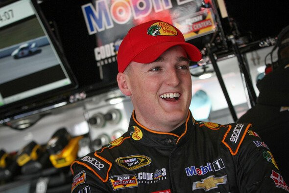Happy Birthday Ty Dillon! - Foto: NASCAR