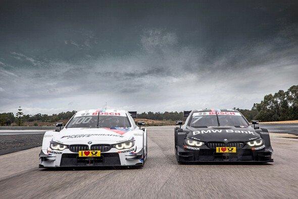 BMW startet einmal mehr farbenfroh in die neue DTM-Saison - Foto: BMW Motorsport