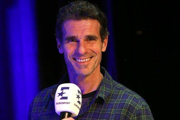 Harry Weber wird MotoGP-Hauptkommentator - Foto: Eurosport