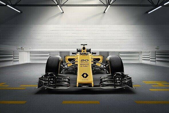Renault geht in der neuen Saison mit neuen Treib- und Schmierstoffen an den Start - Foto: Renault